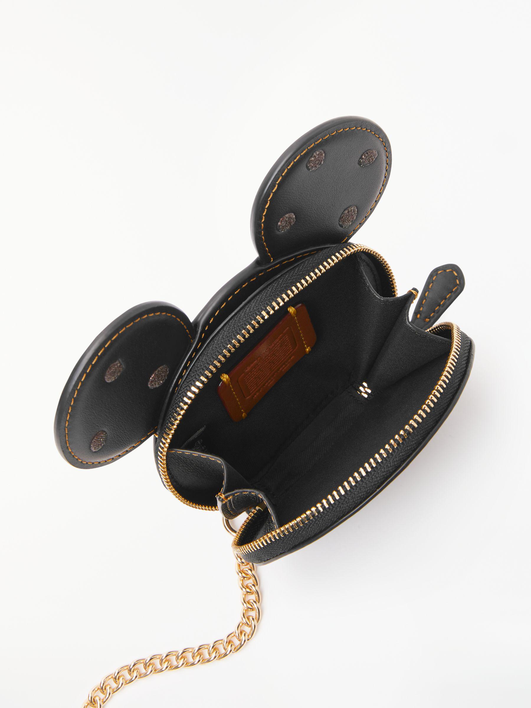 a400a97b4ba7 Minnie Mouse Coin Purse Coach - Best Purse Image Ccdbb.Org