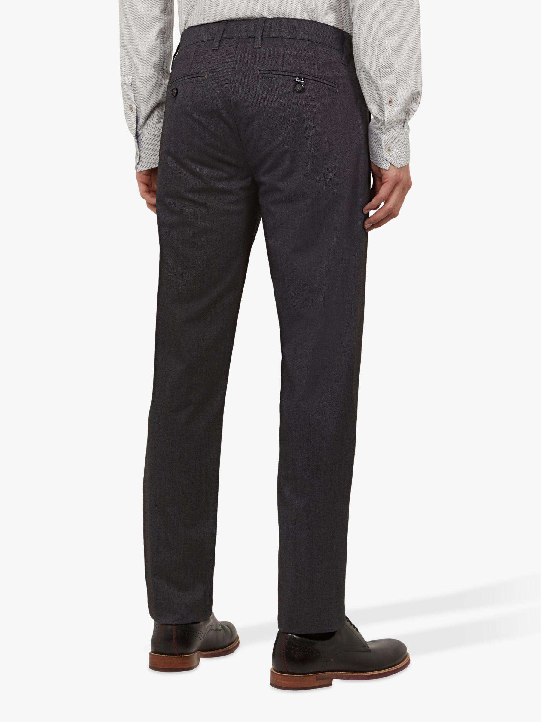 9c4ea9e7c4a ... Gray Claiel Slim Trousers for Men - Lyst. View fullscreen