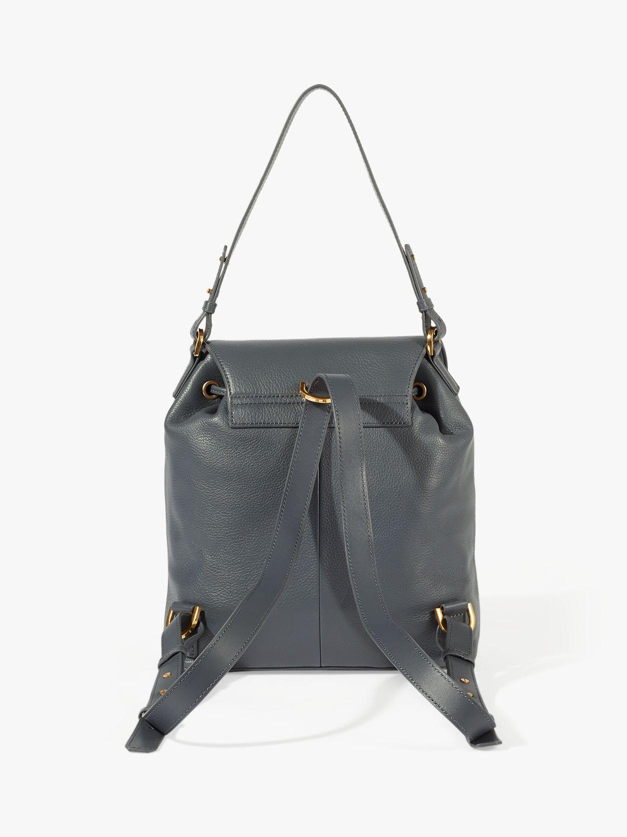 f3cd70f3b ... Leather Bag - Lyst. Visit John Lewis and Partners. Tap to visit site