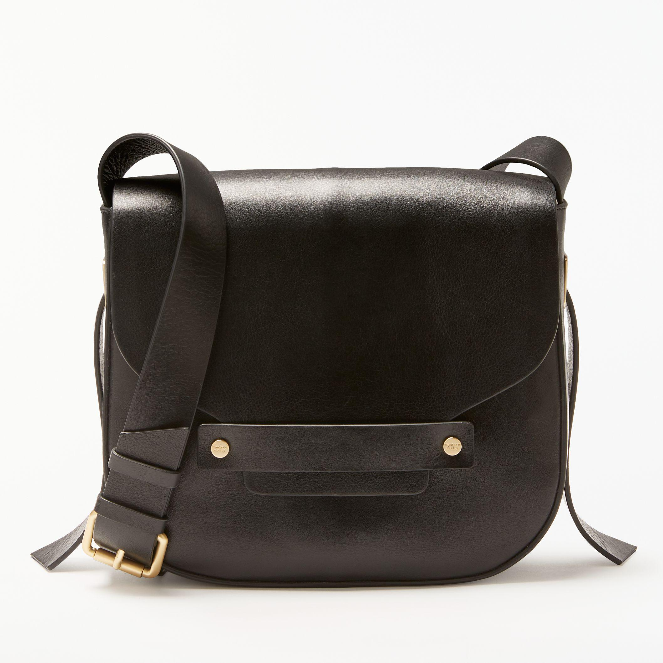 Free Shipping Cheap Real Modern Rarity Ribbon Leather Mini Saddle Bag Clearance Perfect 2018 Cheap Price Outlet Perfect bvY1wN3qU