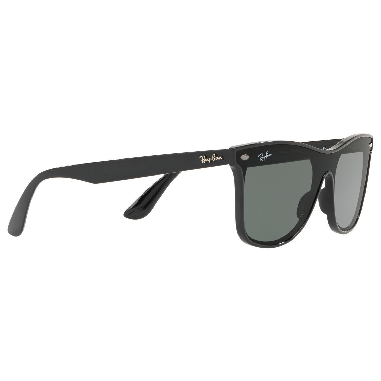 c34e06a971f Ray-Ban Rb4440 Unisex Polarised Sunglasses in Black - Lyst