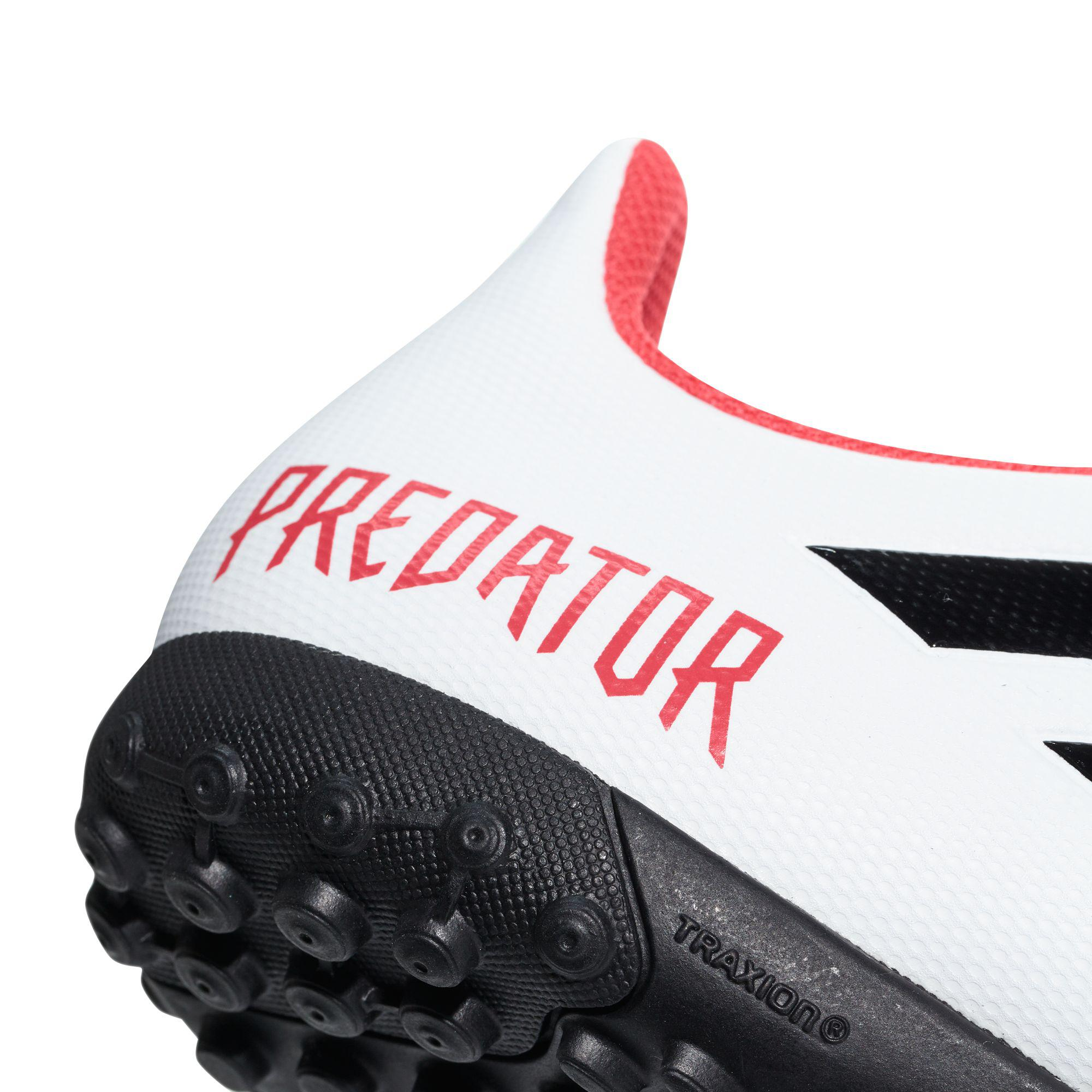 d47924742 adidas Predator Tango 18.4 Men's Artificial Turf Football Shoes in ...