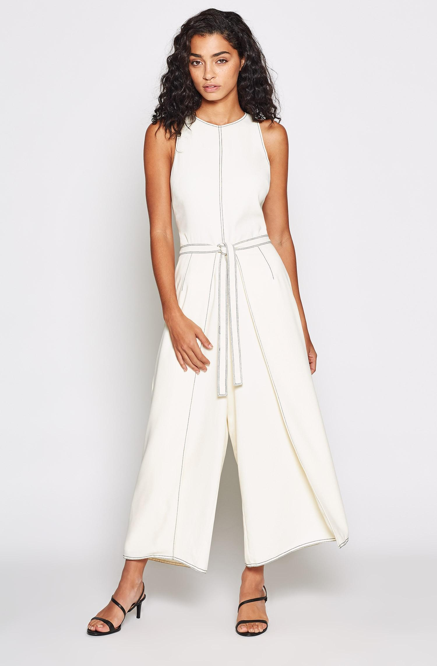 00b1093ec6e6 Joie. Women s Mairead Wide-leg Jumpsuit