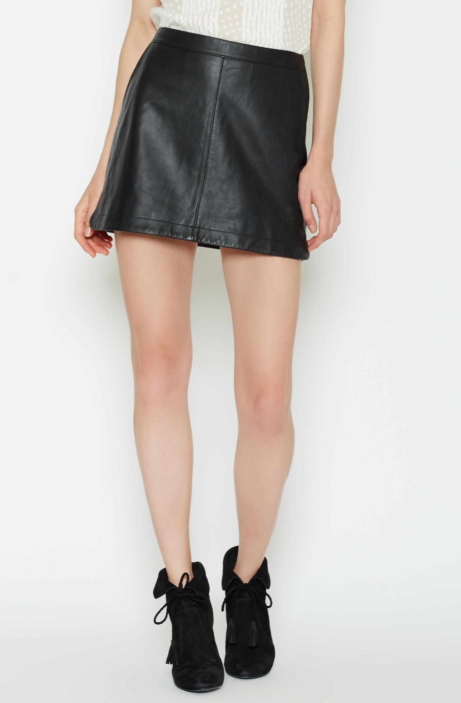 Gallery. Women's Leather Mini Skirts Women's Leather Skirts Women's Black  Leather Skirts