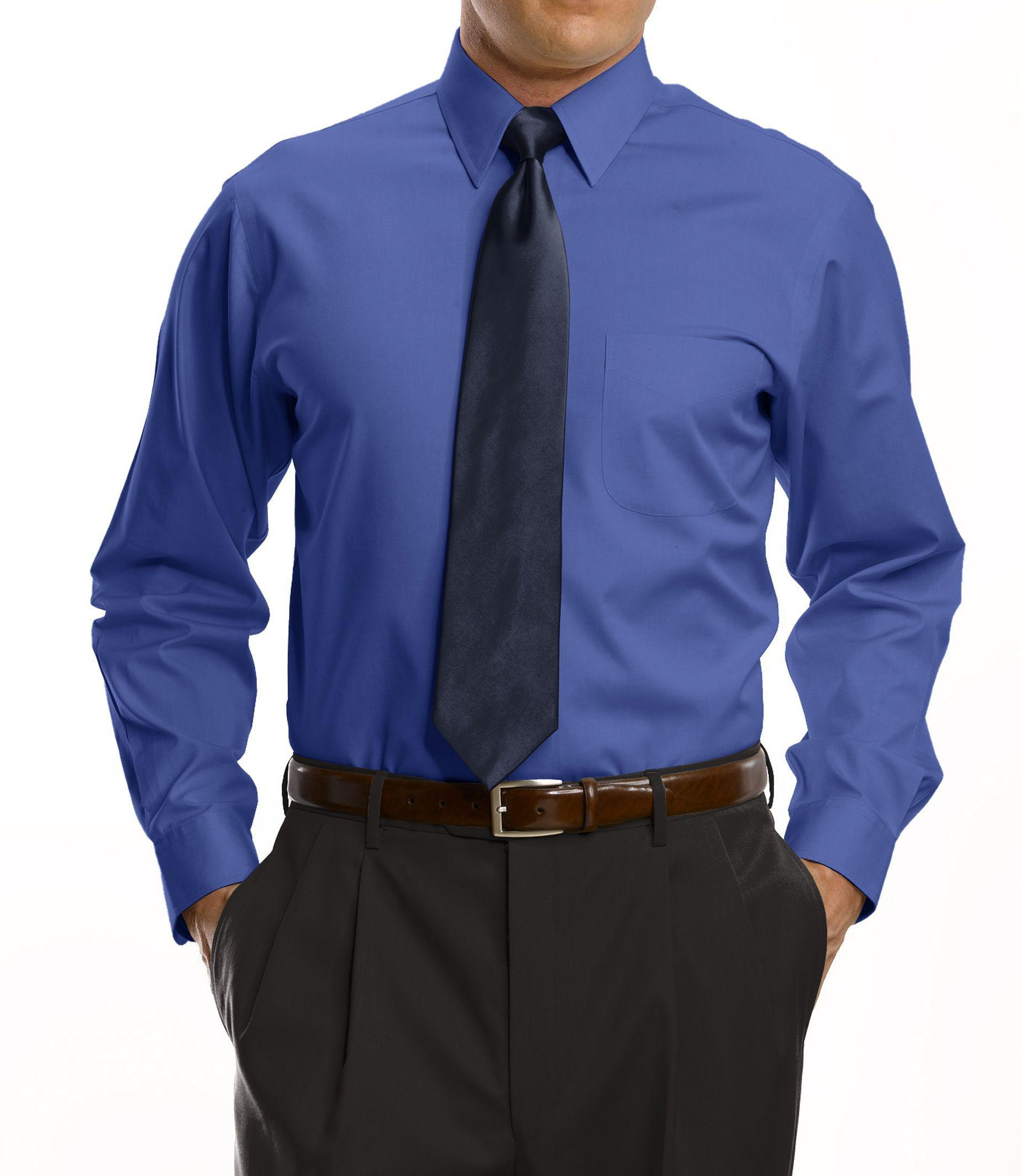 Jos a bank traveller collection tailored fit point for Tailoring a dress shirt