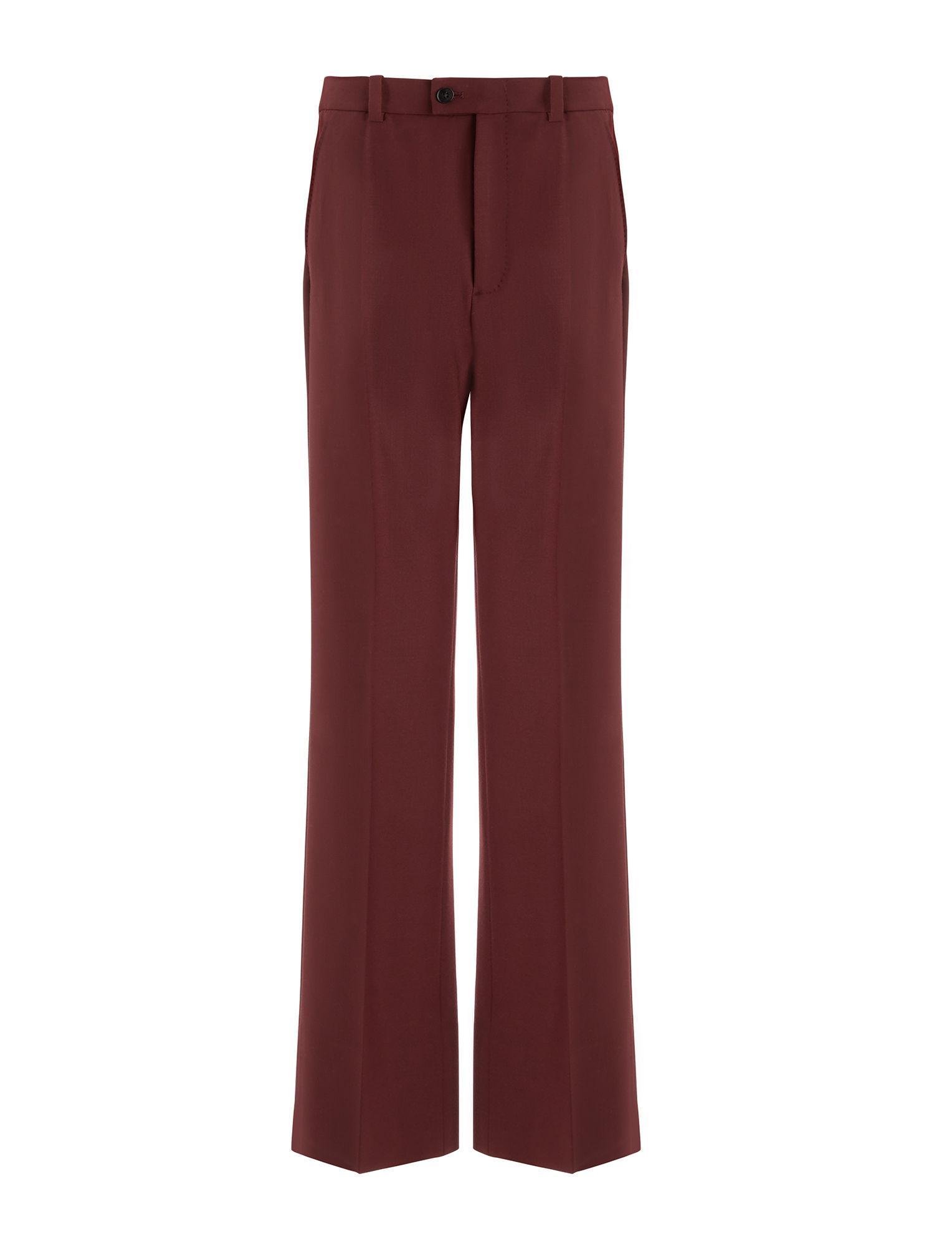 Pantalon Confort - Joseph Rouge YiljTGvR