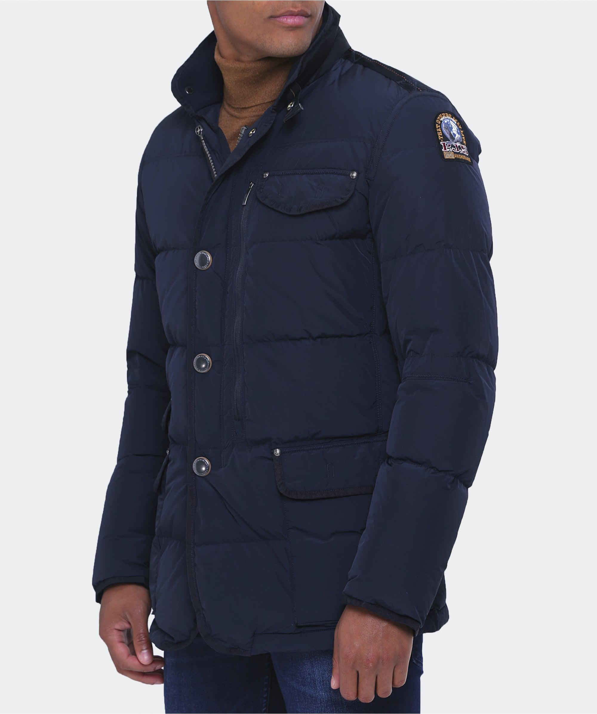 parajumpers blazer down jacket