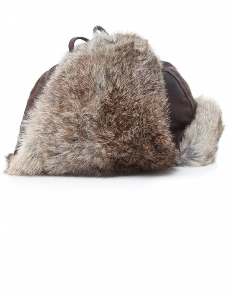 Stetson Starkville Fur Trapper Hat in Brown for Men - Lyst 2128ed1f37d8