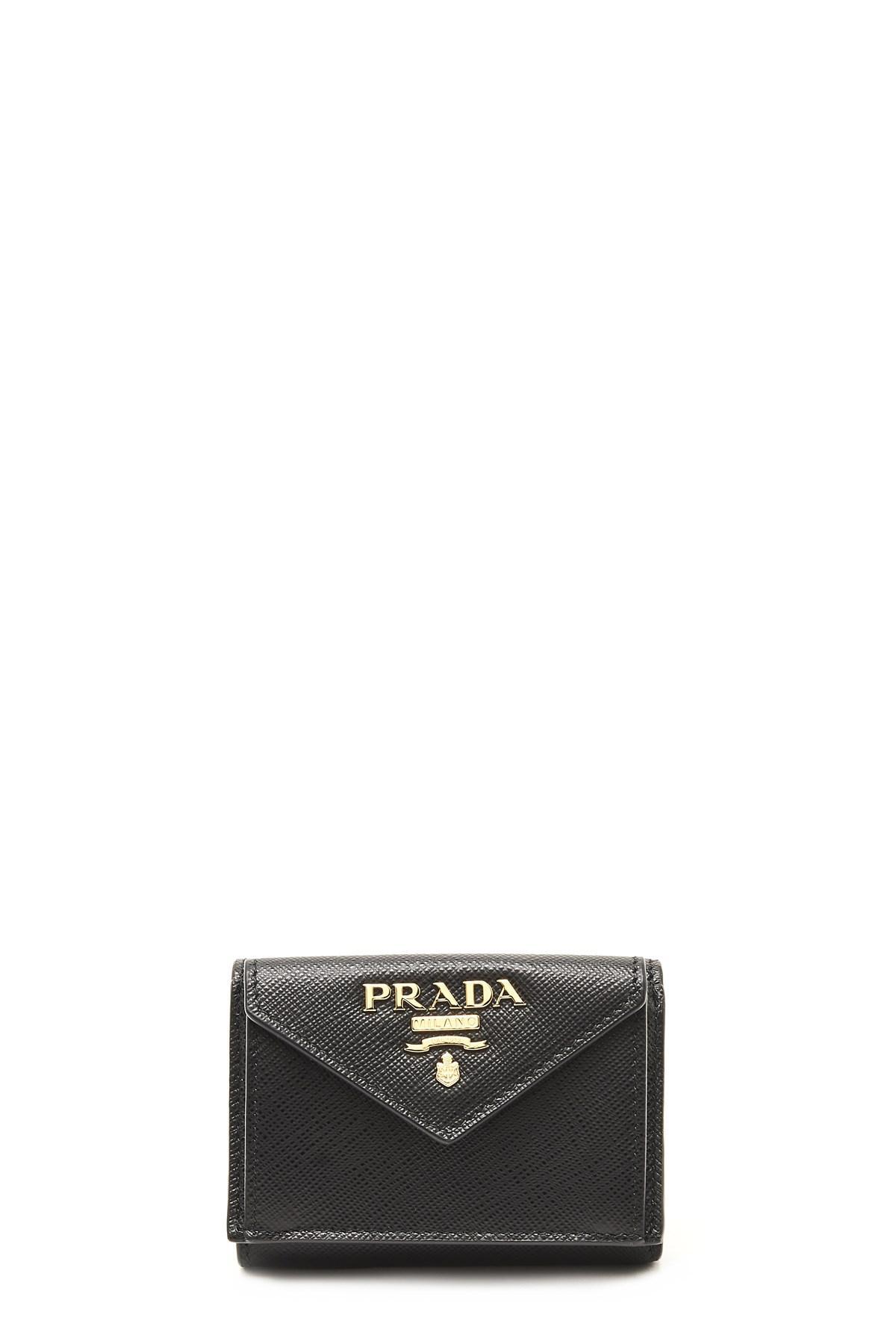 4cd7248e6705 Lyst - Prada Mini Wallet