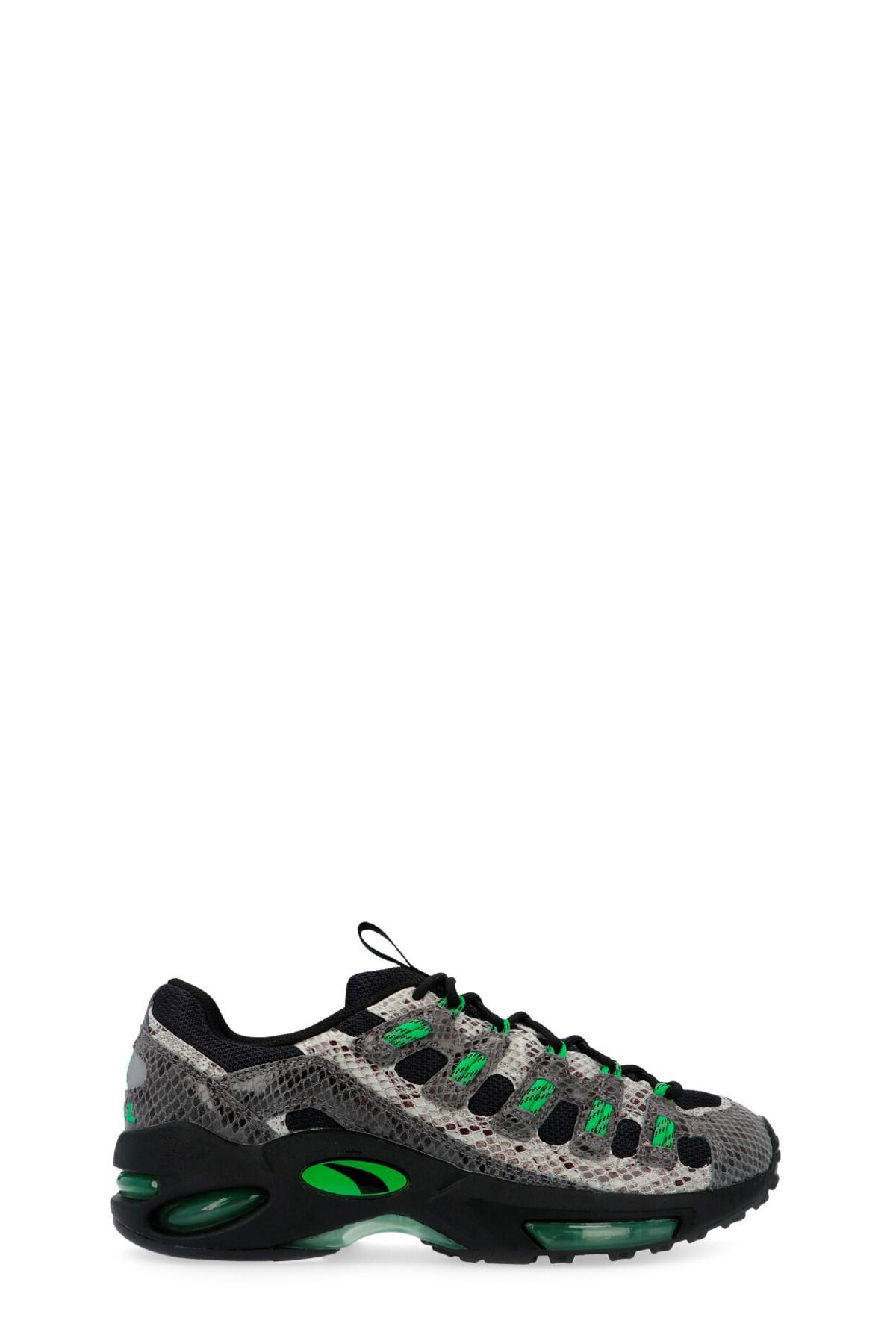 818e07e2fa Lyst - PUMA 'cell Endura Animal Kingdom' Sneakers in Black for Men