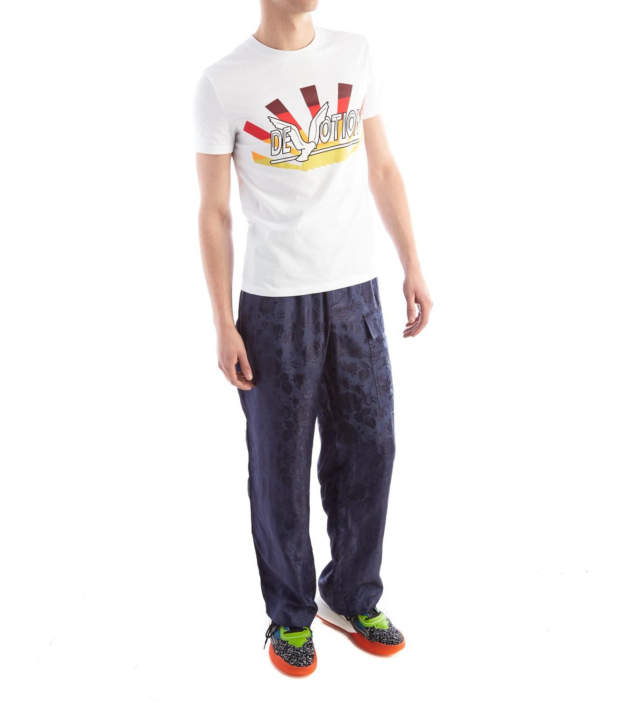 Stella McCartney Idol Devotion T-shirt MttTp