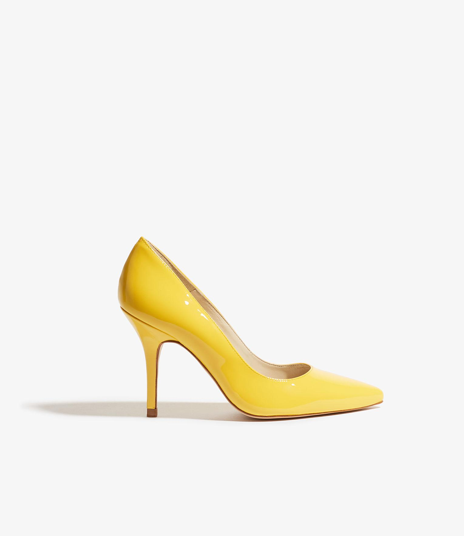 Official For Sale Karen Millen Patent Collection Stiletto Heeled Court Shoes Largest Supplier Online Free Shipping Choice Clearance Manchester Great Sale Genuine Sale Online 5iQHDR