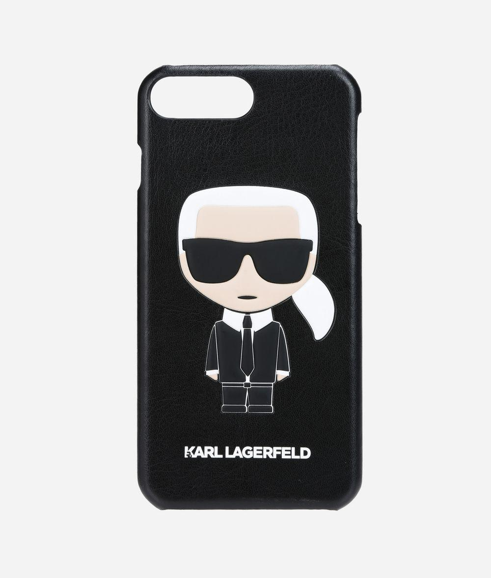 3D Silicone Case Iconik Karl Karl Lagerfeld mzK67Q9R4