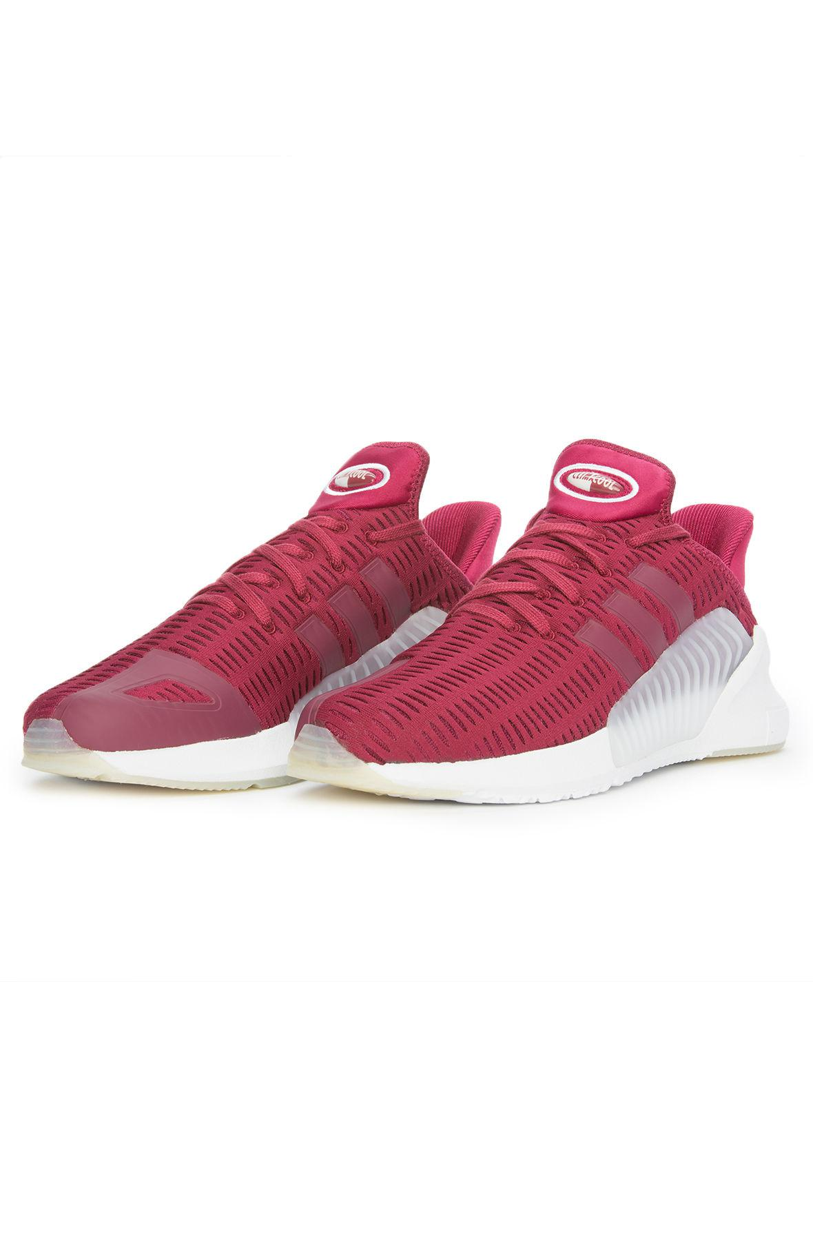 new product 3234d 84758 Lyst - adidas The Climacool 02 17 In Mystery Ruby And Footwear White ...