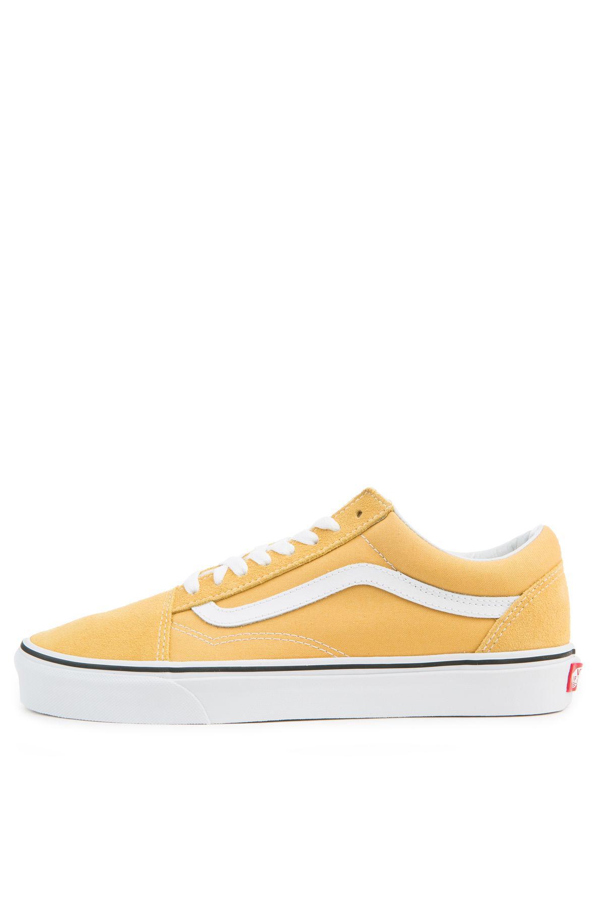 Authentic Sneakers ochre / true whiteVans 37Pr4kYAS