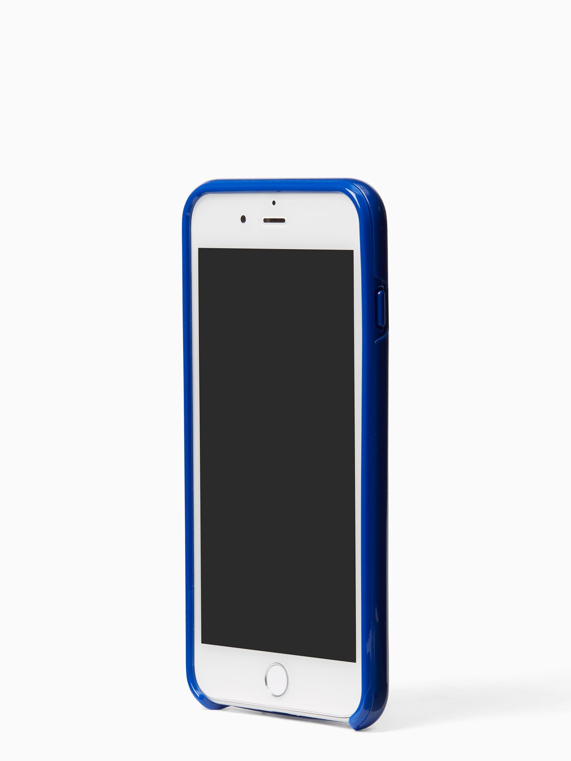 Mulberry Iphone S Plus Case