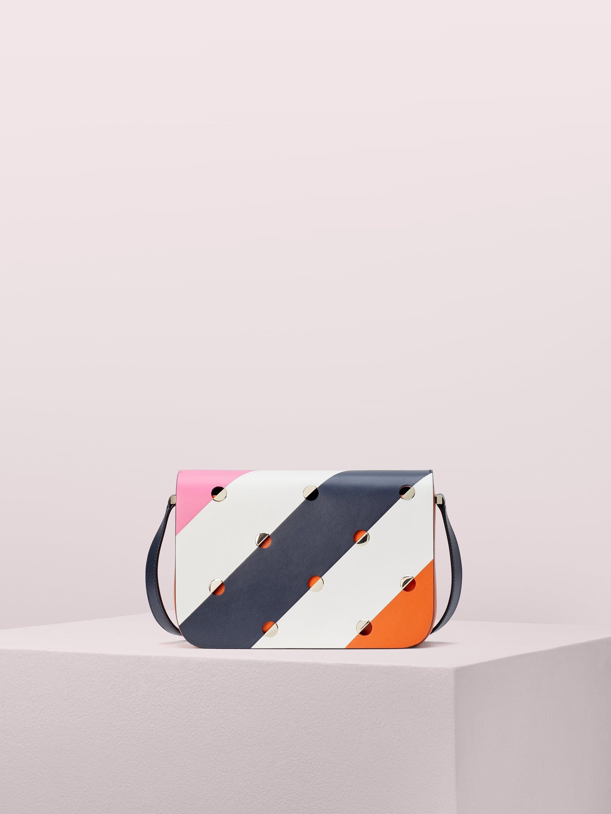 Women S Nicola Mod Dot Medium Shoulder Bag