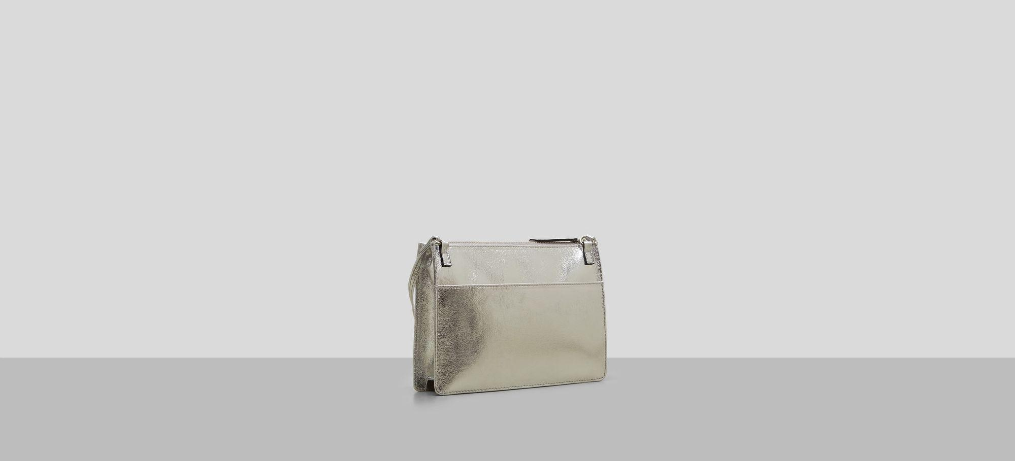 Selena Mini Metallic Crossbody Kenneth Cole Reaction PtdjD