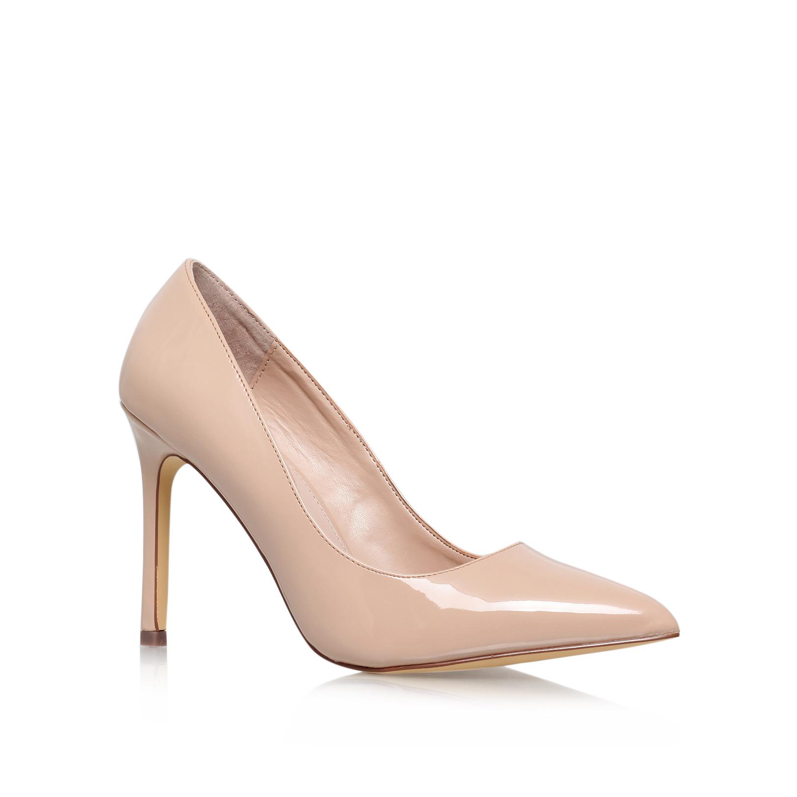 Carvela Shoes Nude Pink Heels