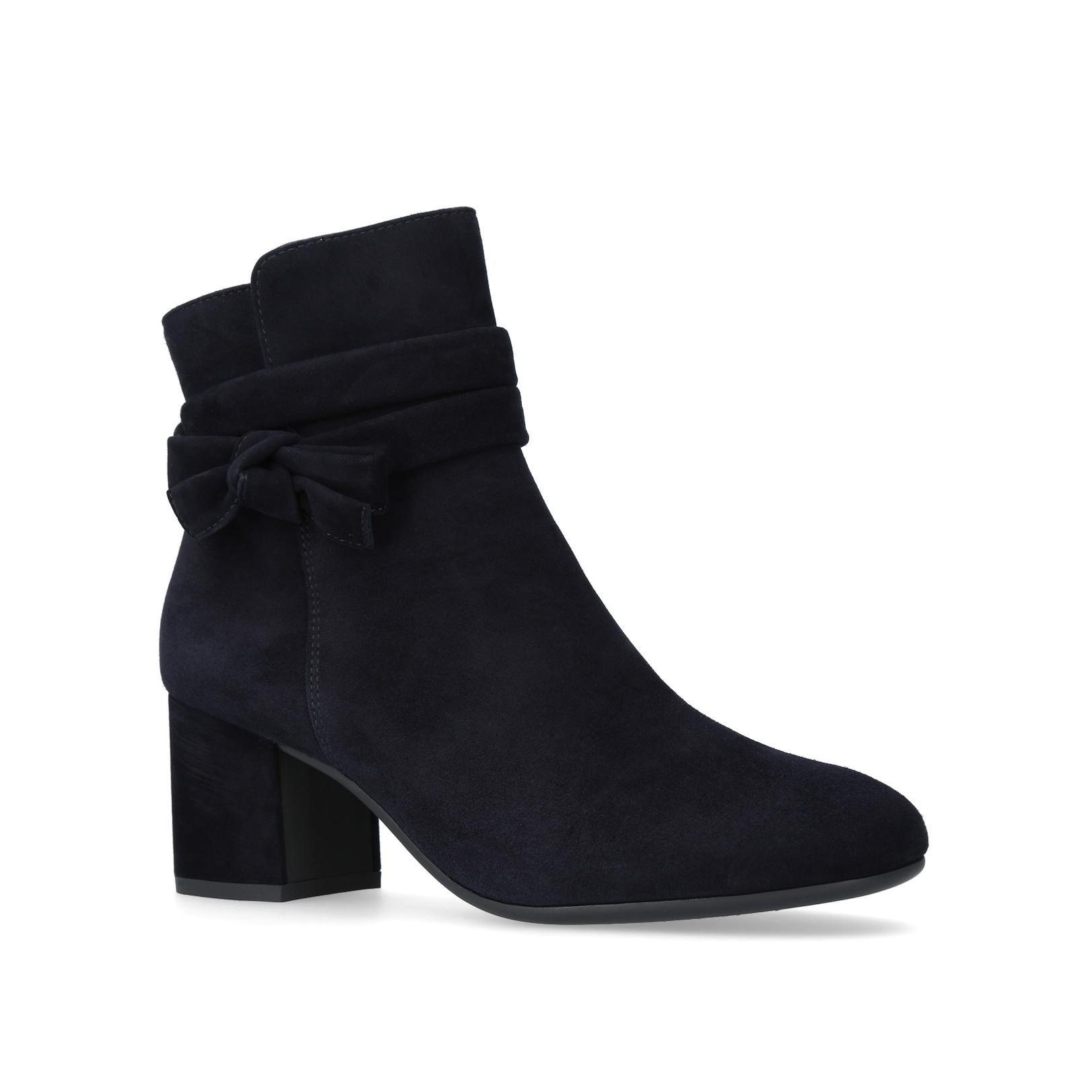Paul Green Sara ank bt - grey suede ankle boot Quality Free Shipping Outlet Outlet Cheap Outlet Cheap Authentic Low Cost Cheap Price q0dGg3HwJc