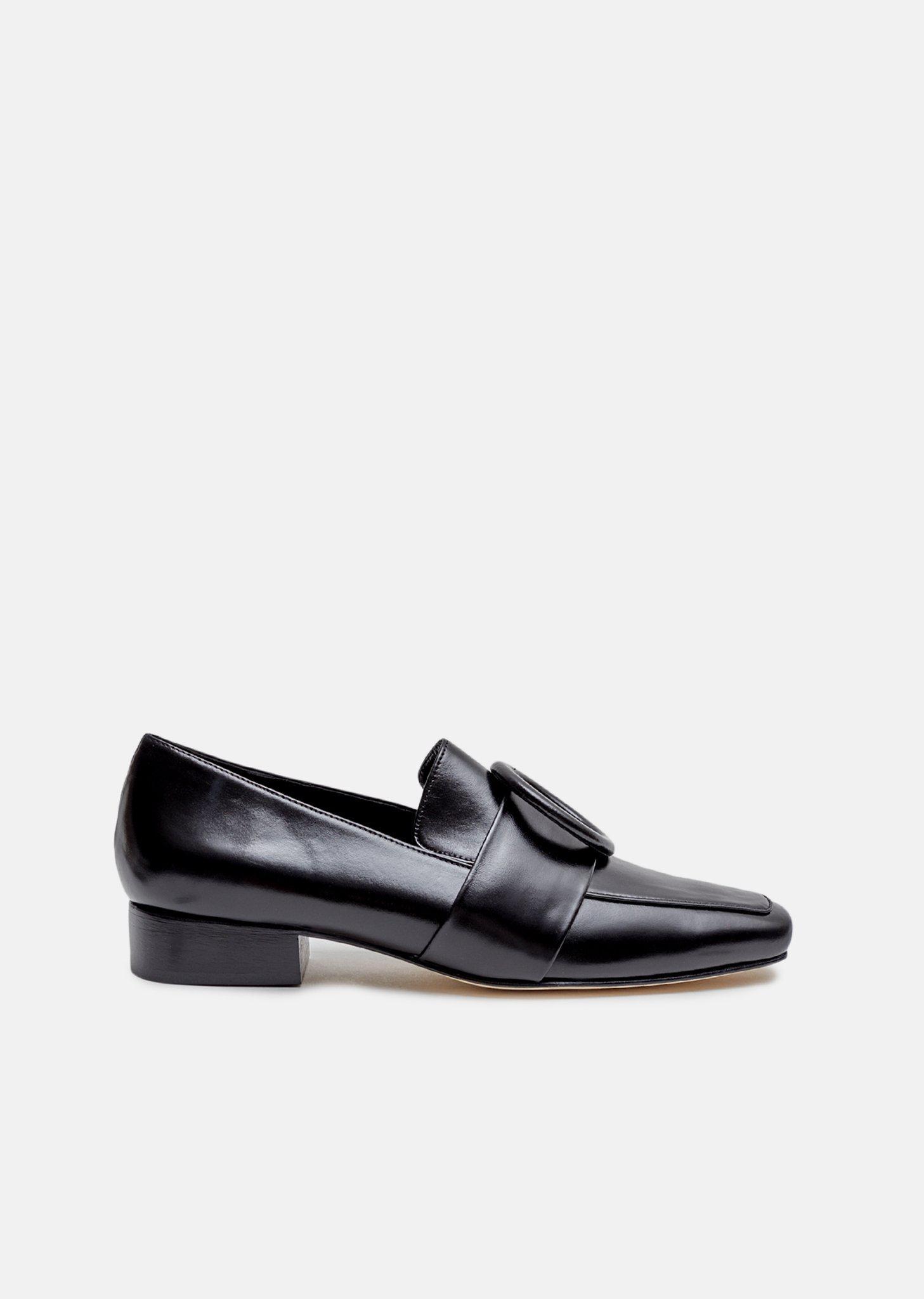 Harput Shadow loafers - Black DORATEYMUR Big Discount Discount Wiki Outlet Geniue Stockist 2h40cHXY0