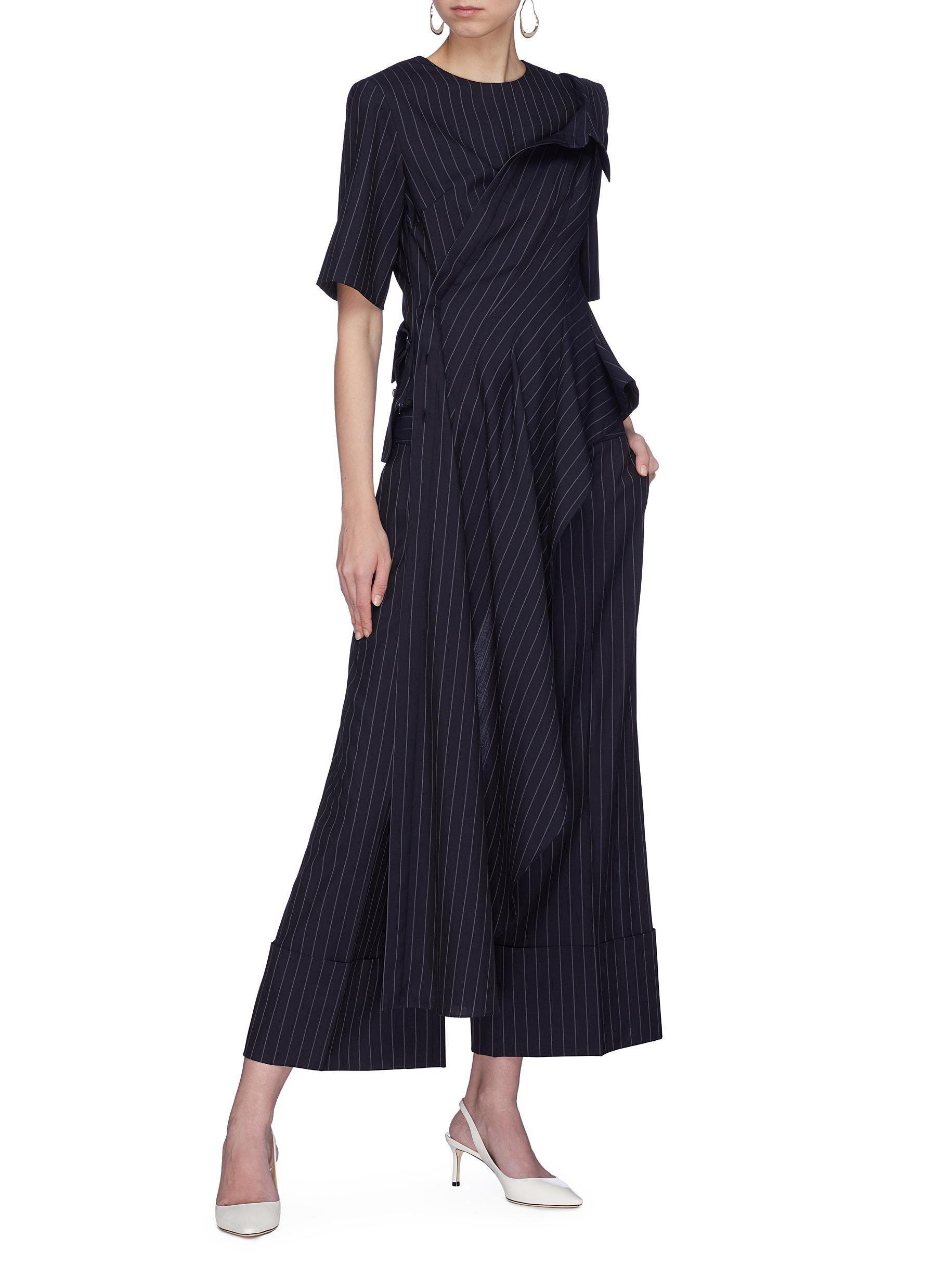 26e77e2c5fe0 monse-designer-Multi-colour-Asymmetric-Drape-Panel-Pinstripe-Wool-Top.jpeg