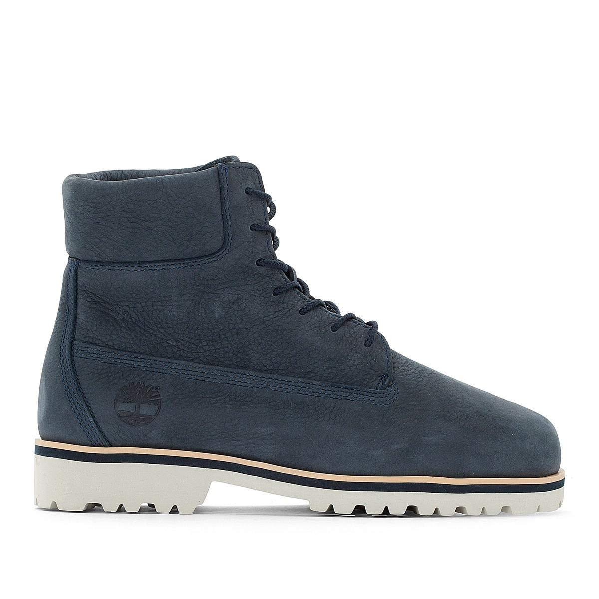 TIMBERLAND Chilmark Leather Lace-Up Ankle Boots store with big discount footlocker pictures cheap price sale visit new XSQHpD