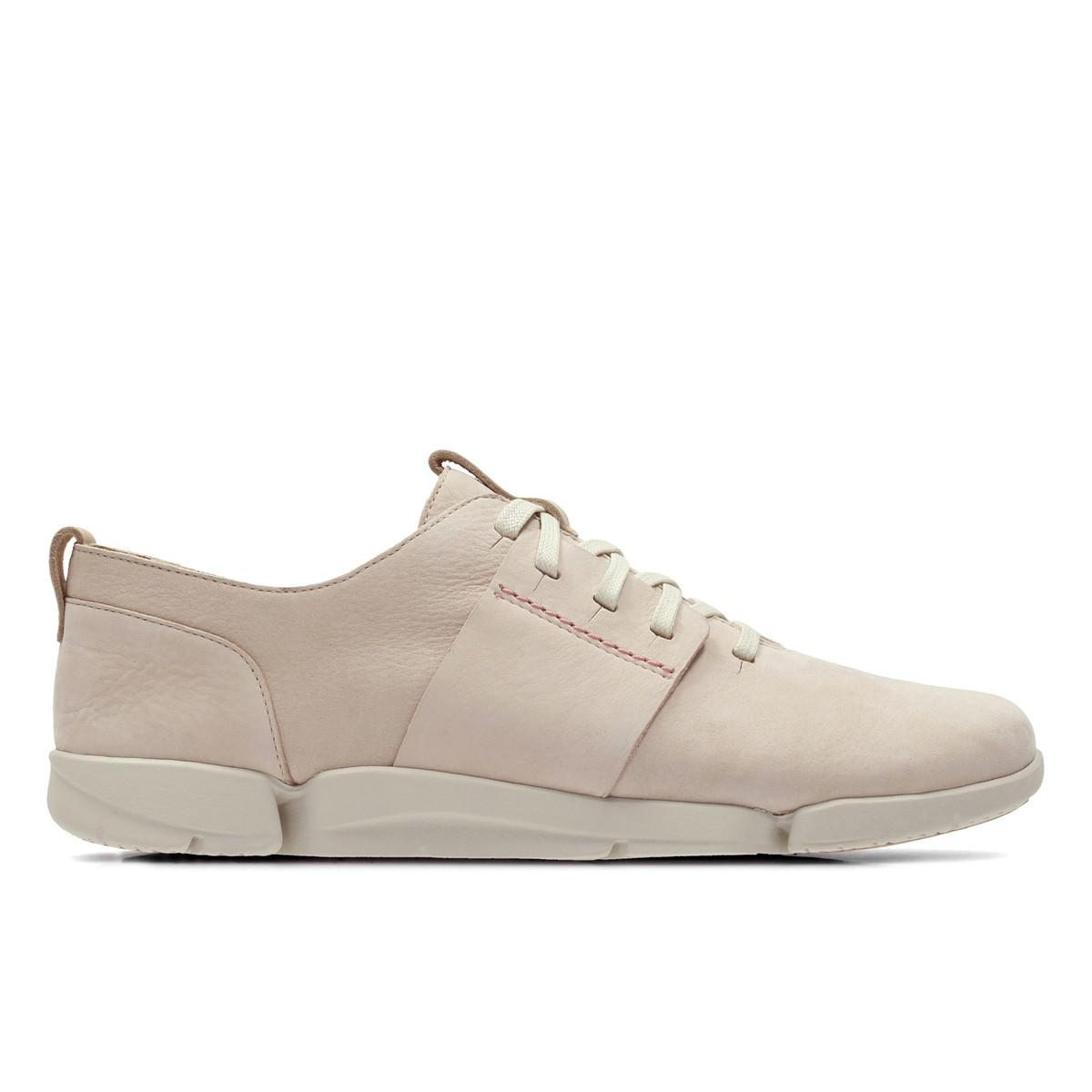 shop cheap price outlet perfect CLARKS Tri Caitlin Leather Trainers cheap real finishline choice cheap price discount Inexpensive IgdeVZqP