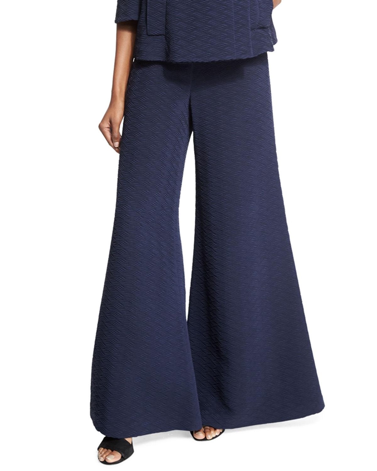 Flared or Wide Pants By Anna Bey January 15, 2 Comments. Share Tweet Google+ Pinterest LinkedIn Tumblr Email + My love for flared or wide trousers goes back all the way to when I was a teenager and wore suit pants to school. They were wide or flared and I .