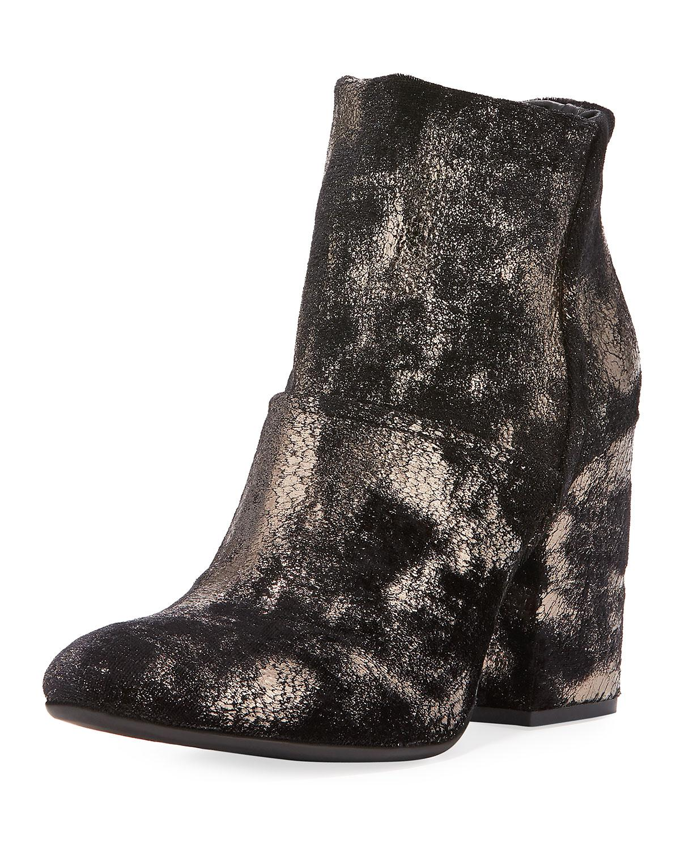 Charles David Celeste Ankle Boot (Women's) eeMkDb