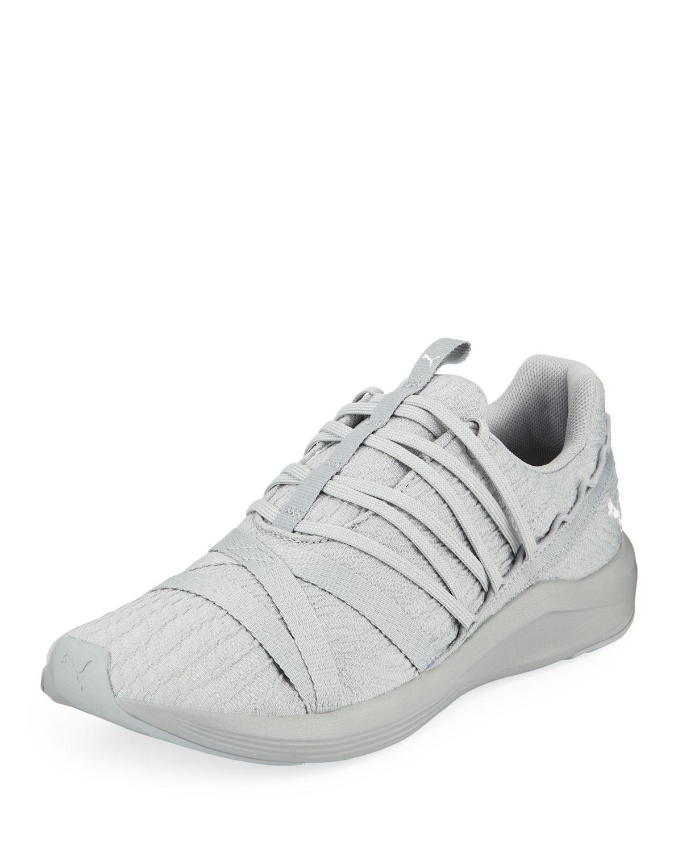 Lyst - PUMA Prowl Alt 2 Knit Sneakers in Gray cc96e1c02