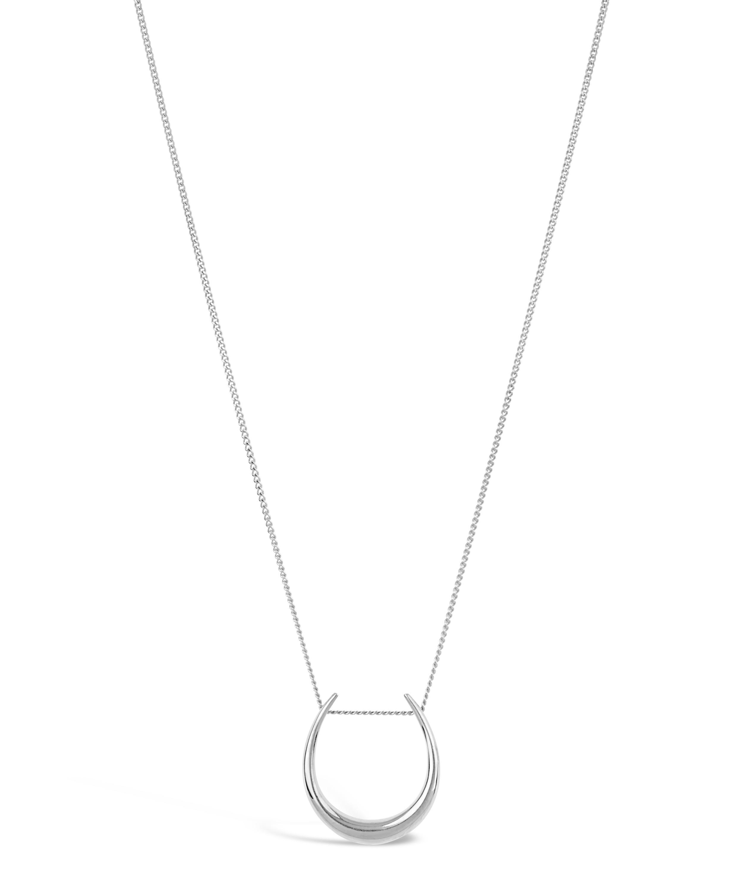 cutout sutton smithworks necklace slider oval dsc products