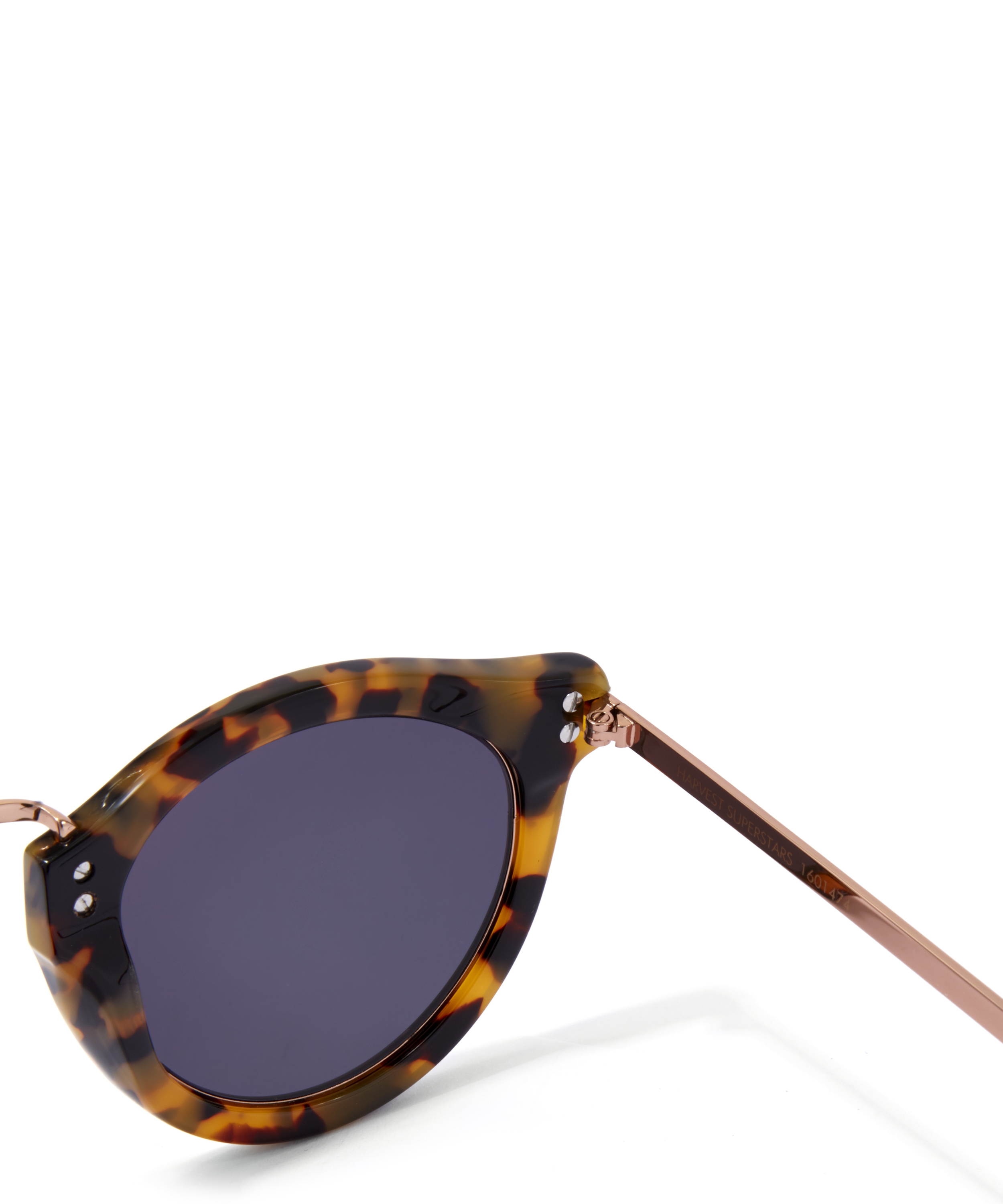 fbd3561f4286 Karen Walker Superstars Harvest Sunglasses in Brown - Lyst