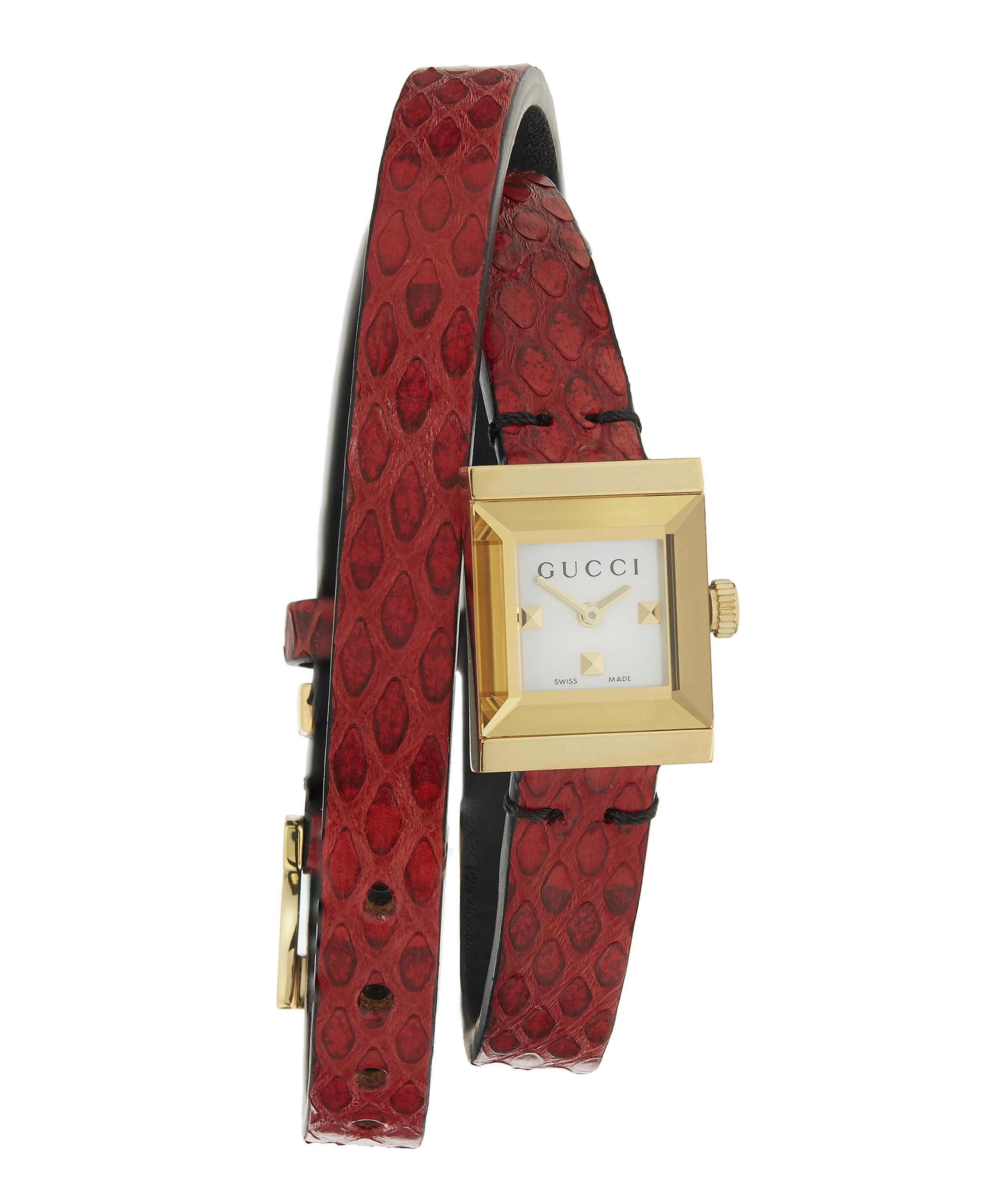 ladies watch and pin mosaic watches jewel skagen