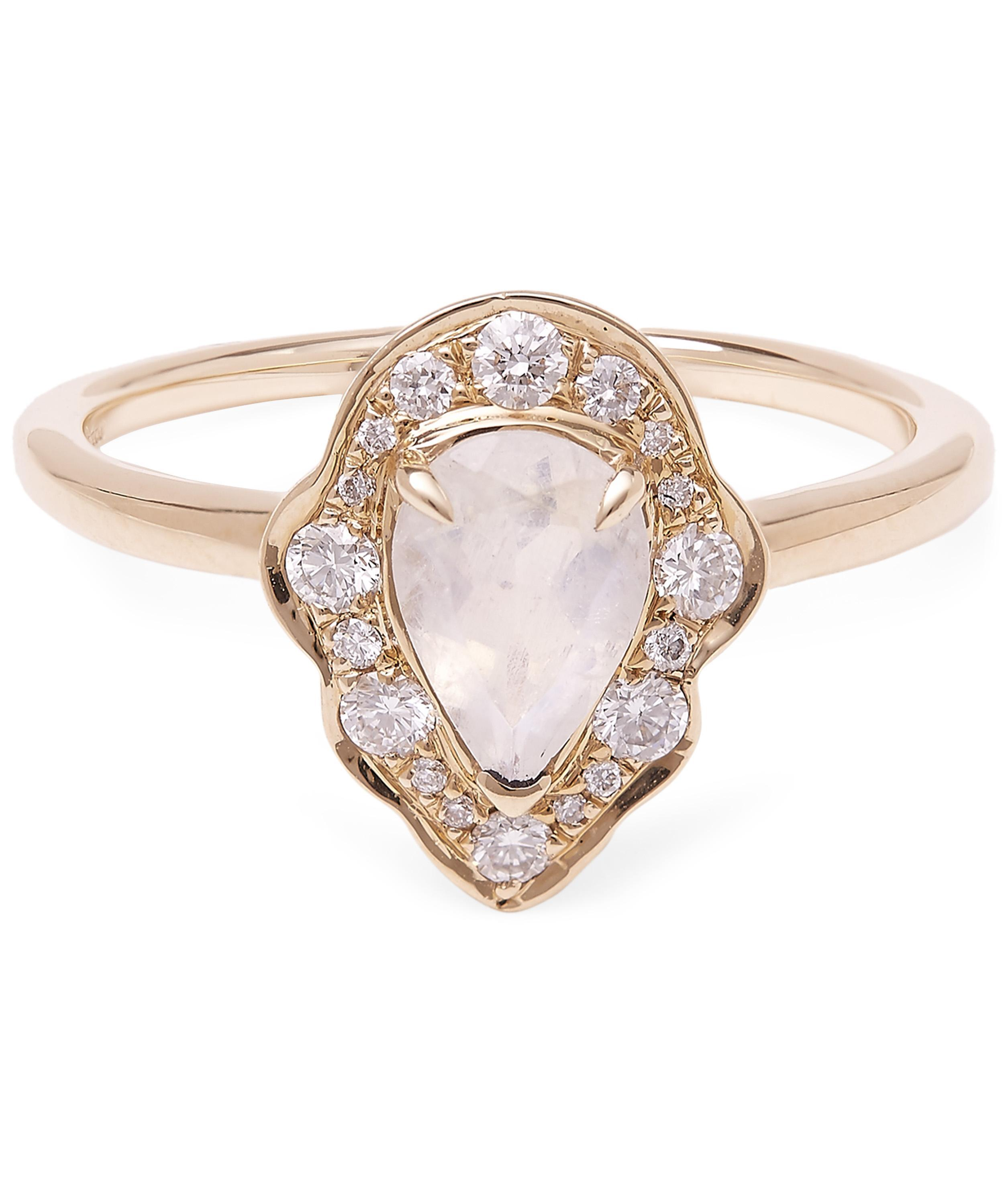 pale the arty london rings bay engagement sorrel cut