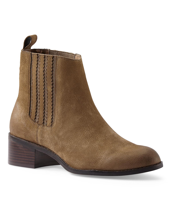 liebeskind berlin chelsea boots in brown lyst