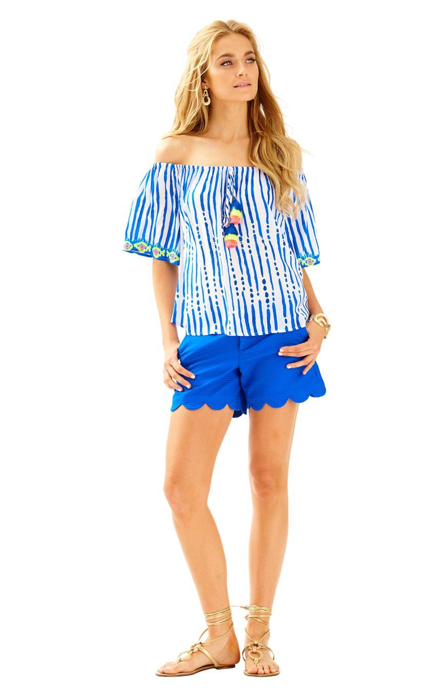 4a4ca44ae4a67 Gallery. Previously sold at  Lilly Pulitzer · Women s Wool Tops ...