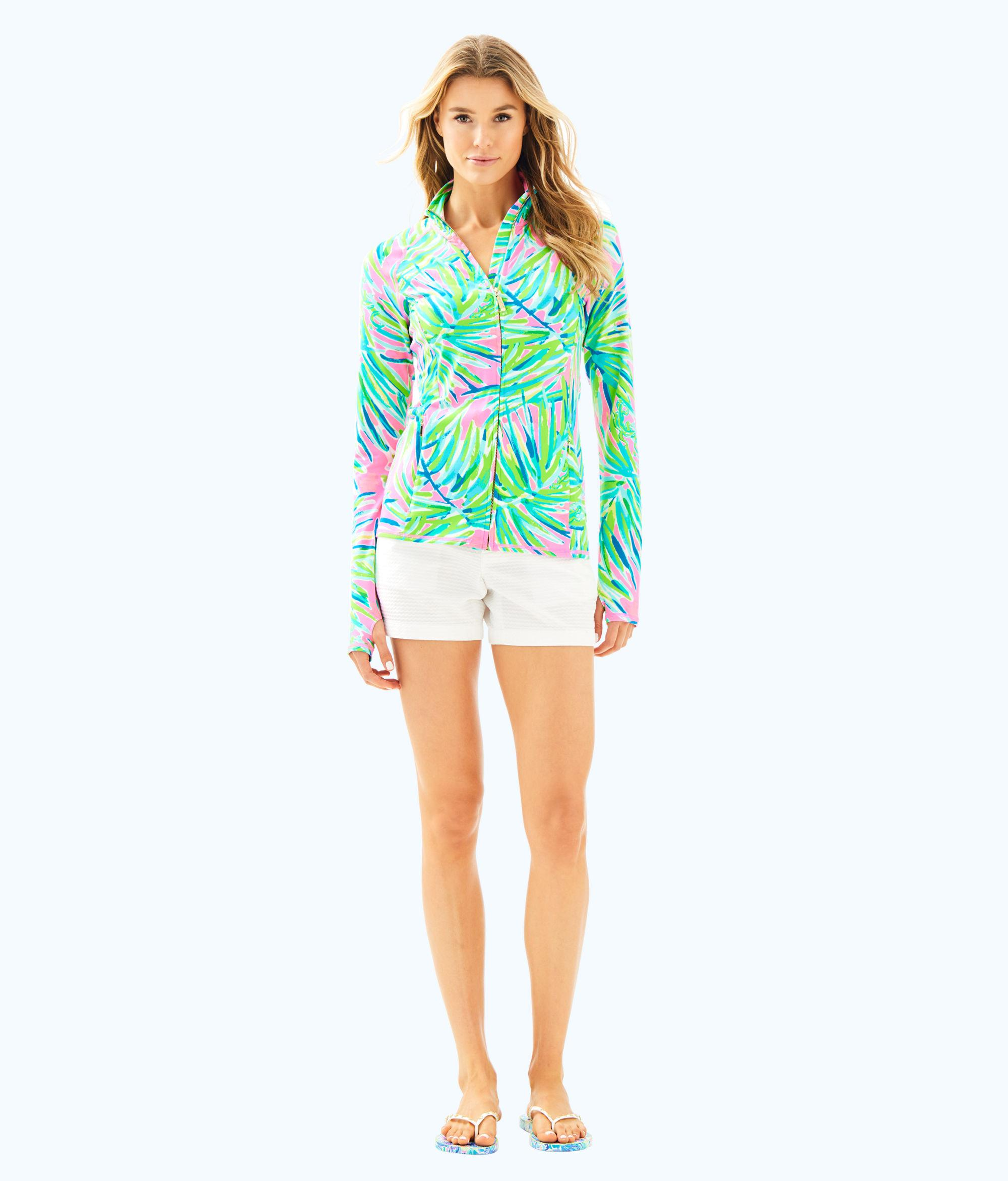 460ab648252a25 Gallery. Previously sold at: Lilly Pulitzer · Women's Blouson Jackets  Women's Pink ...