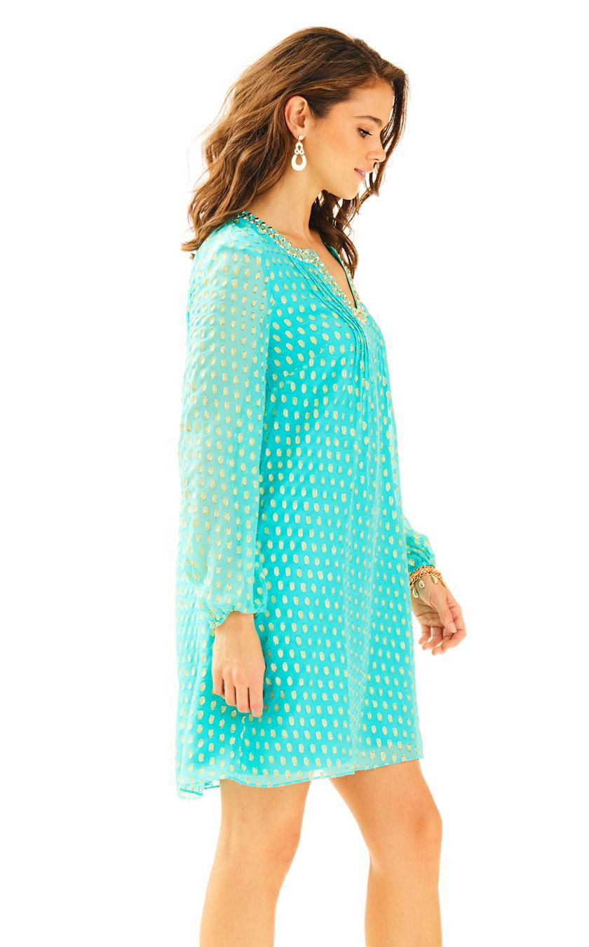 818f641644537d Gallery. Previously sold at: Lilly Pulitzer · Women's Tunic Dresses