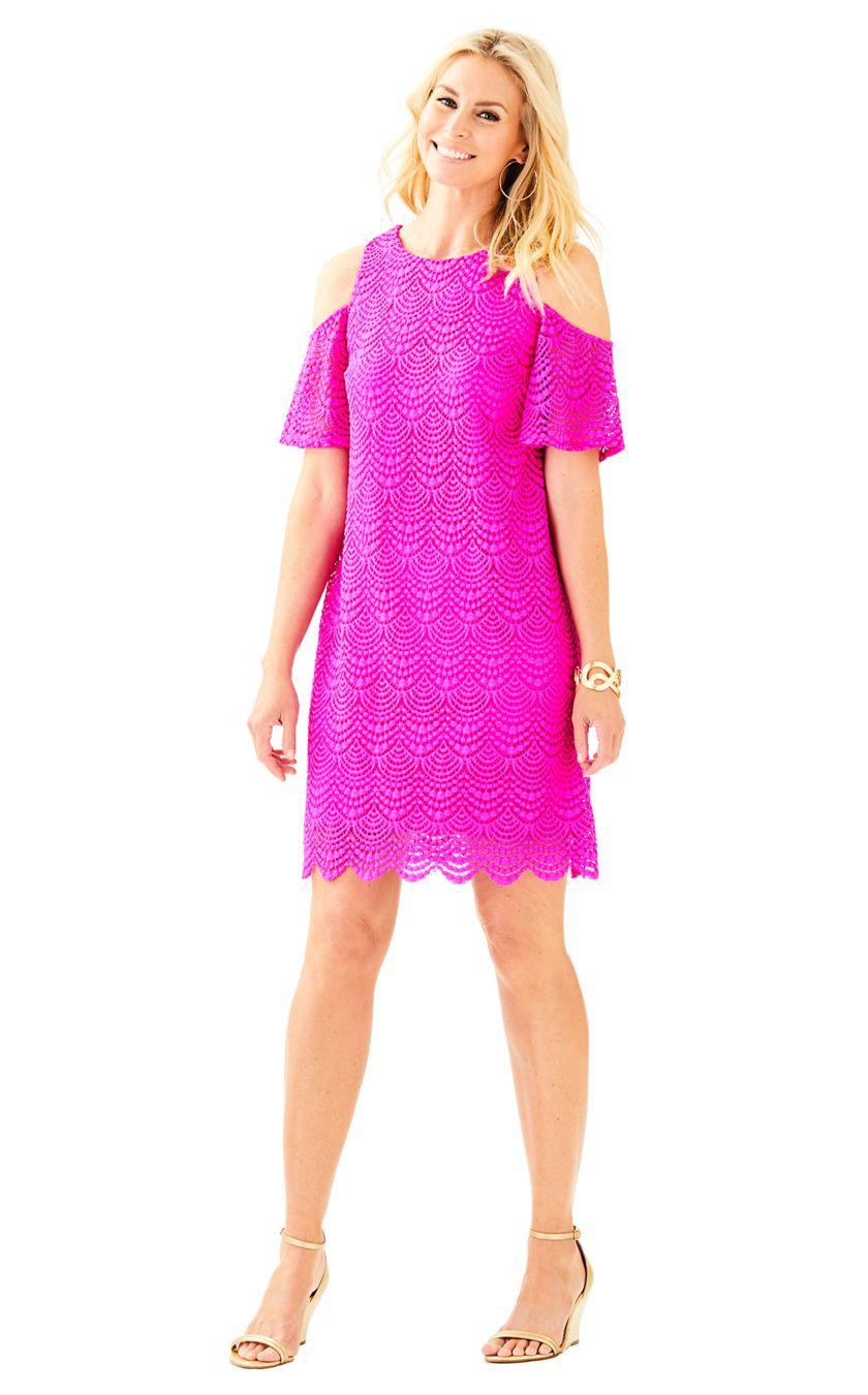 a48eaa641b1d5 Gallery. Previously sold at: Lilly Pulitzer · Women's Swing Dresses