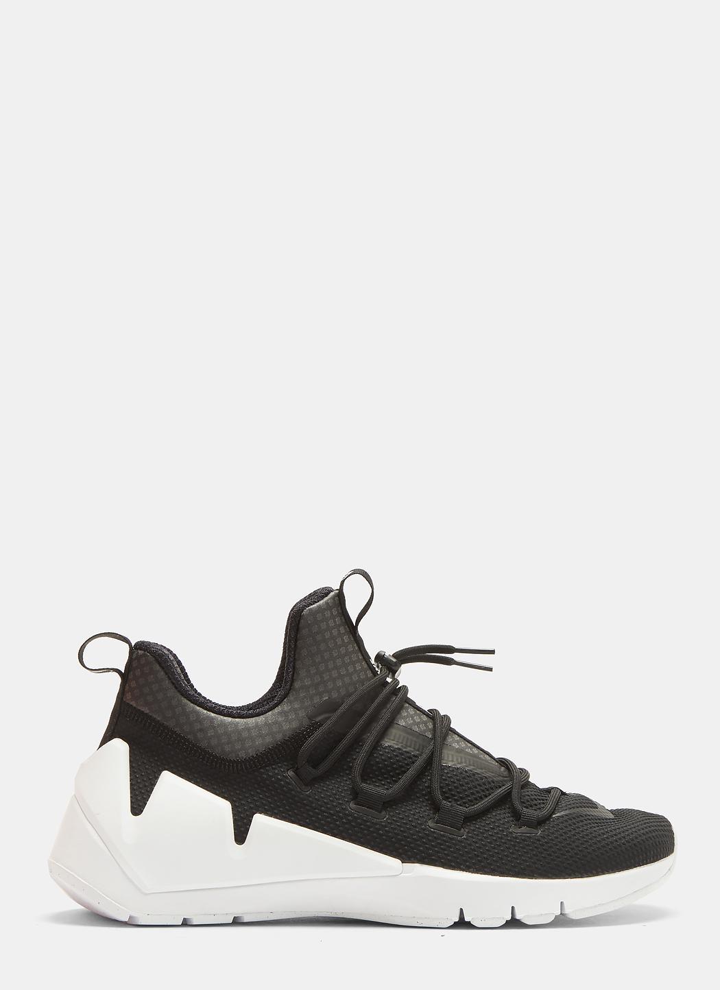 c61b15081ea0 Nike Air Zoom Grade Sneakers In Black in Black for Men - Lyst