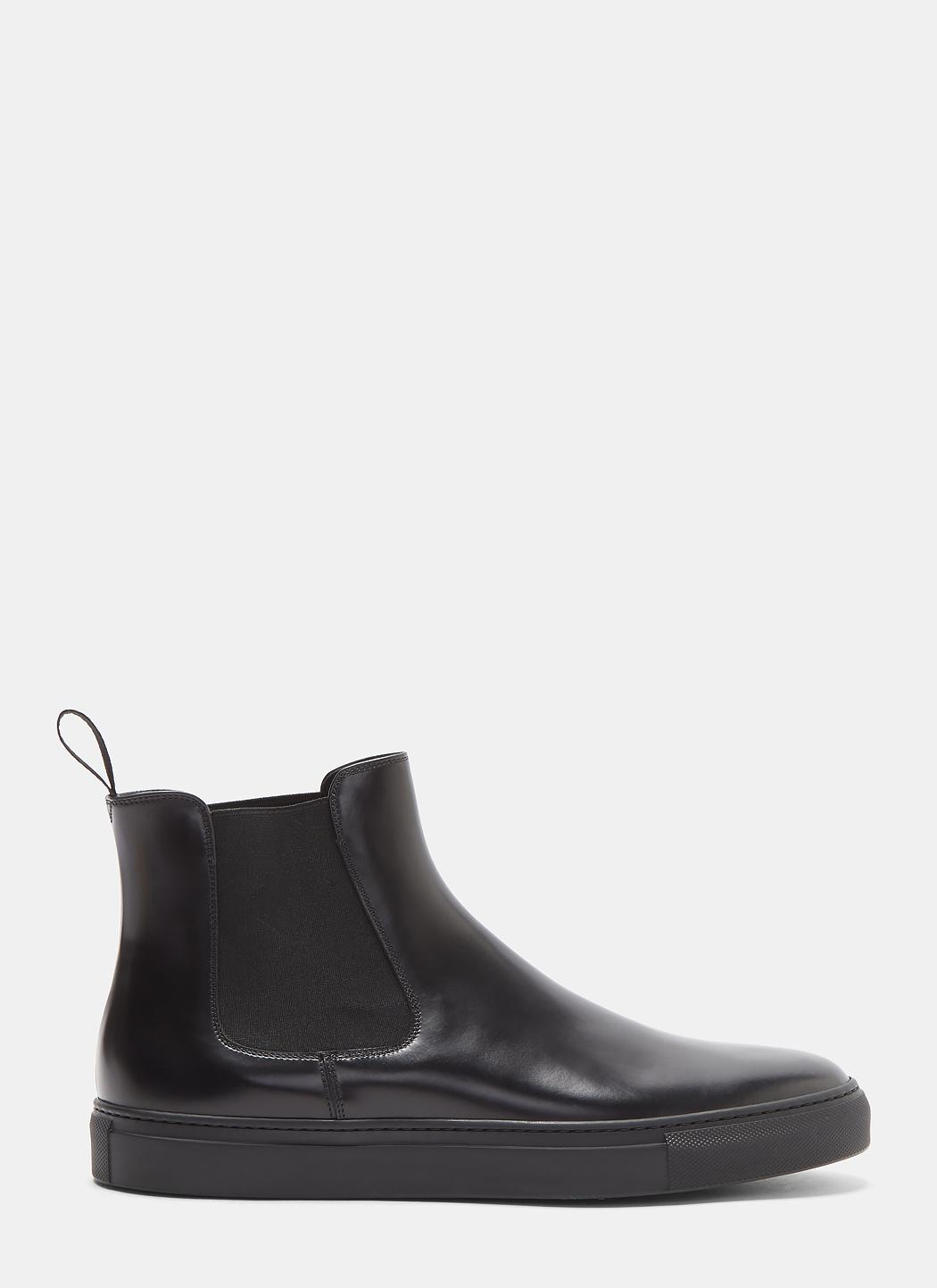 Chelsea Boot Sneakers Aiezen sq1La42