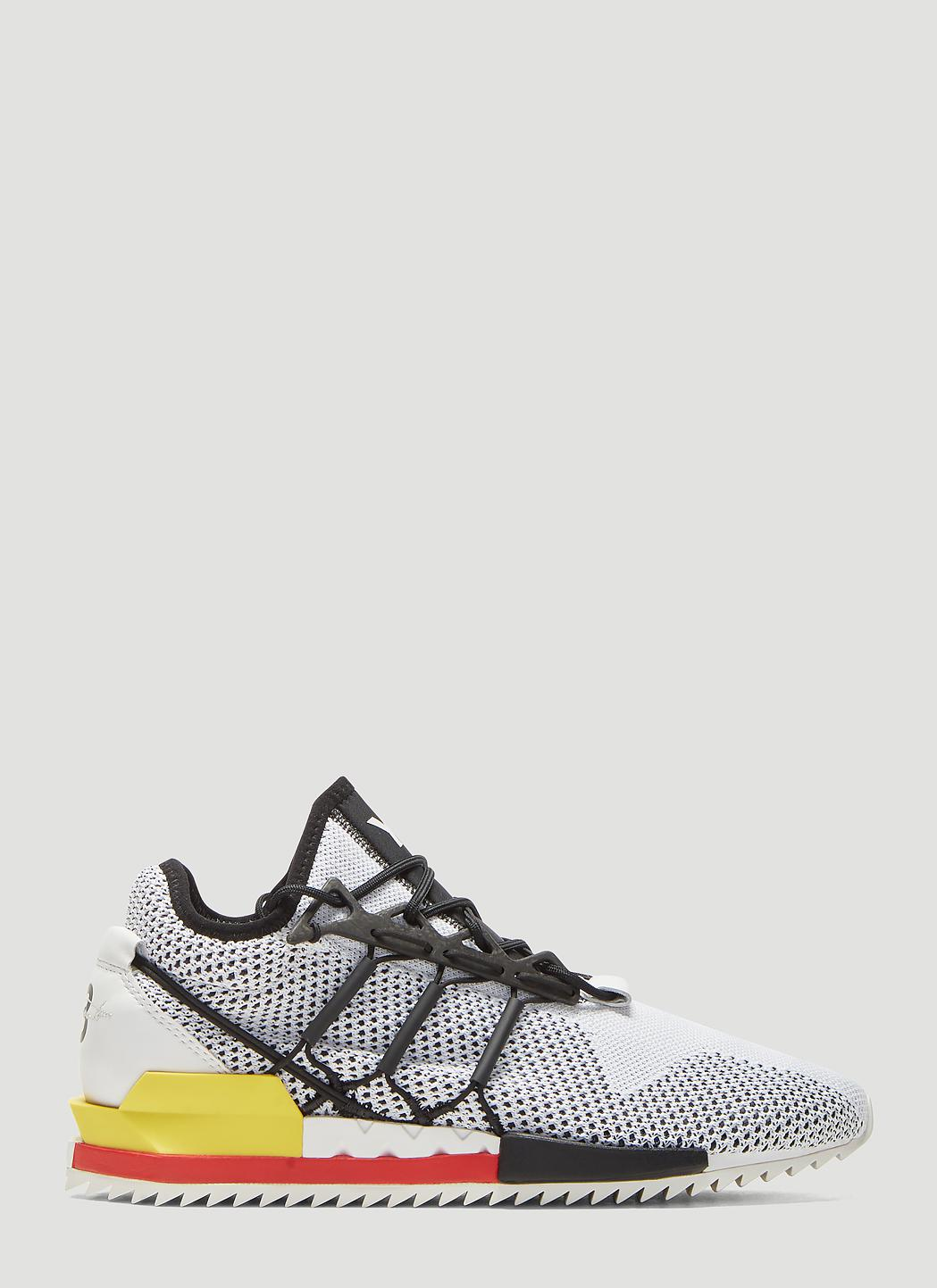 5796d4c03 Y-3 Harigane Sneakers In White in White for Men - Lyst