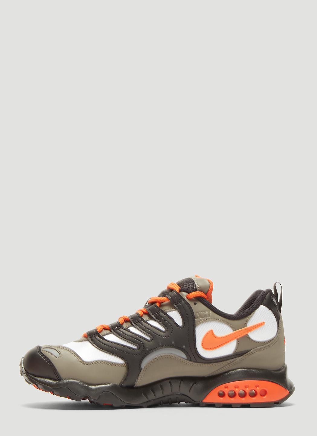 c1fd58b2eb777a Nike - Natural Air Terra Humara 18 Sneakers In Khaki for Men - Lyst. View  fullscreen