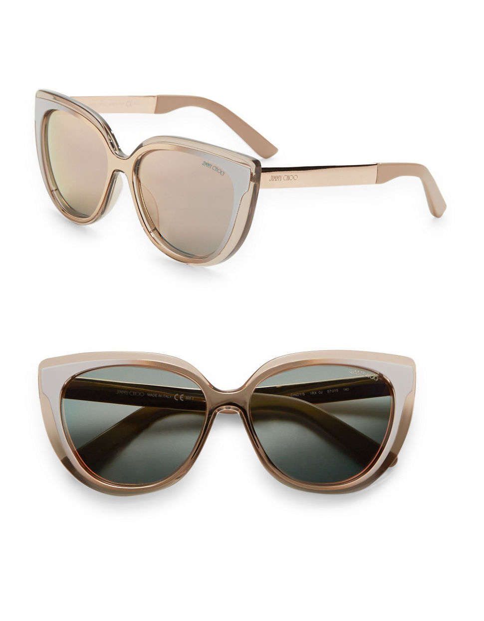 91b49d38b5eb Gallery. Previously sold at  Lord   Taylor · Women s Jimmy Choo Cindy