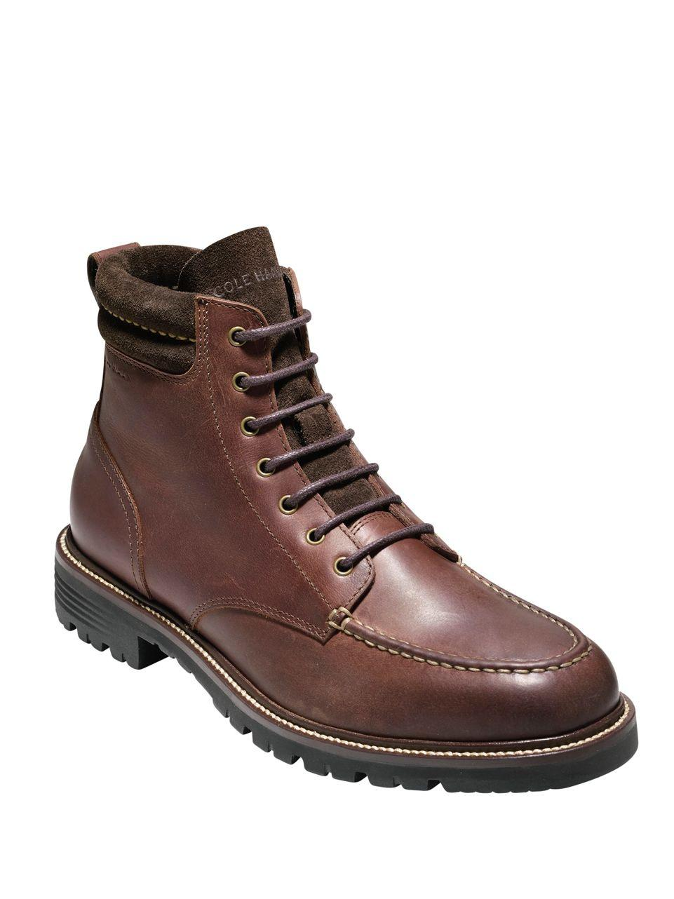 Bells Men Waterproof Shoes