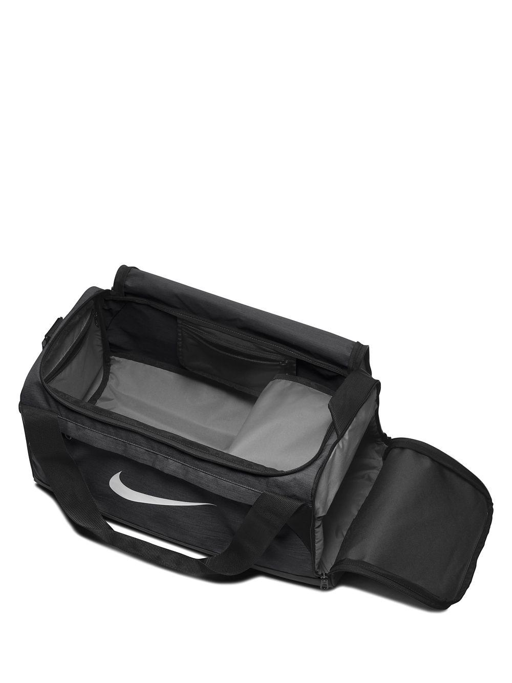 564627d9d1 Nike - Black Training Duffel Bag for Men - Lyst. View fullscreen