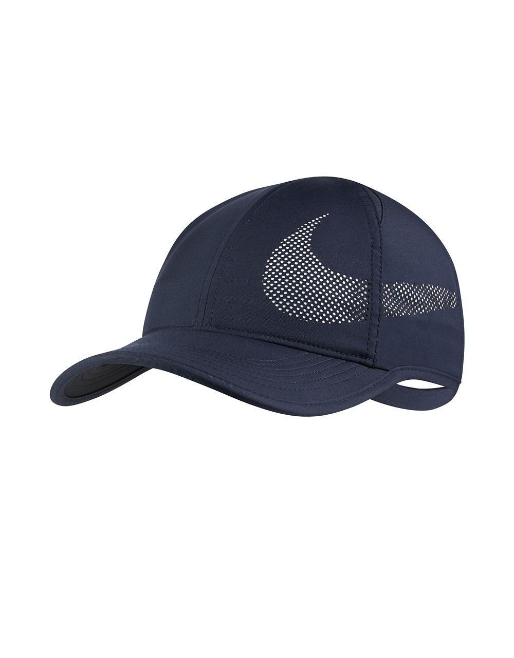 507e3df95050c Nike Baseball Cap With Logo Design in Blue for Men - Lyst