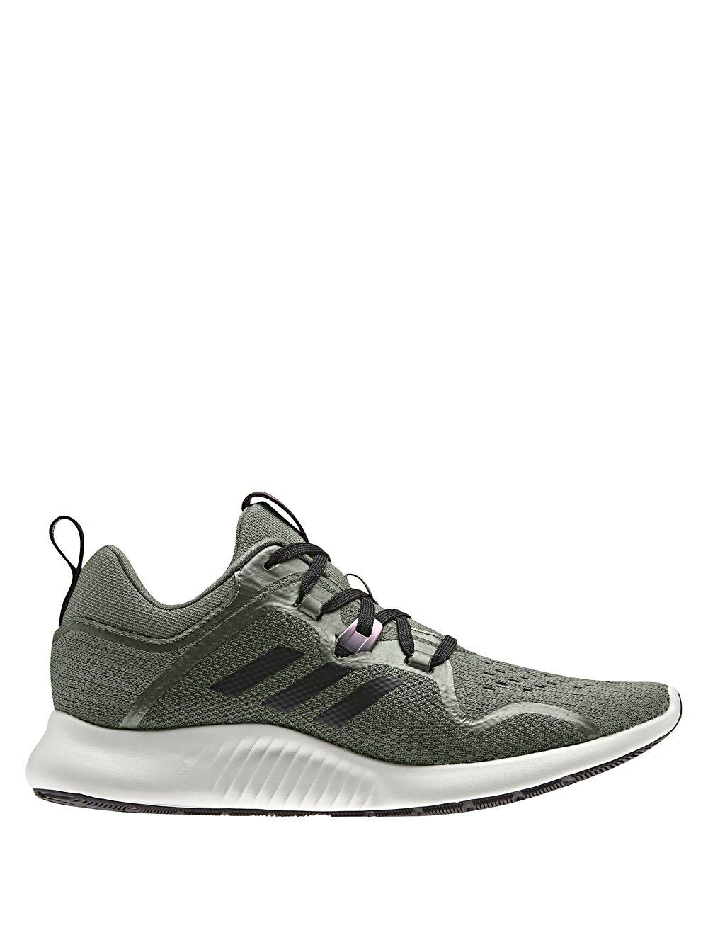 275c78498 Lyst - Adidas Edgebounce Athletic Sneakers in Green