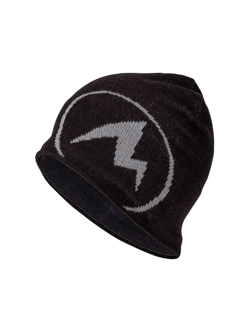 a326602af68 Lyst - Marmot Summit Hat in Black for Men